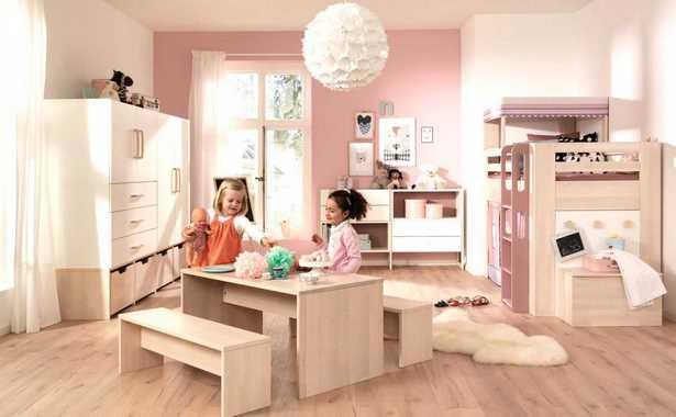 Kinderzimmer Ab 2 Jahren