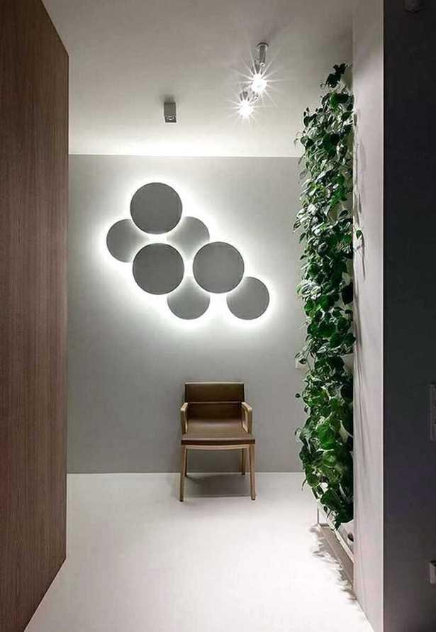 Lampe Langer Flur : lampen flur ideen ~ Yuntae.com Dekorationen Ideen