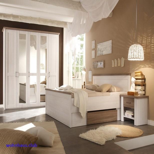 Schlafzimmer Gestalten Weiße Möbel